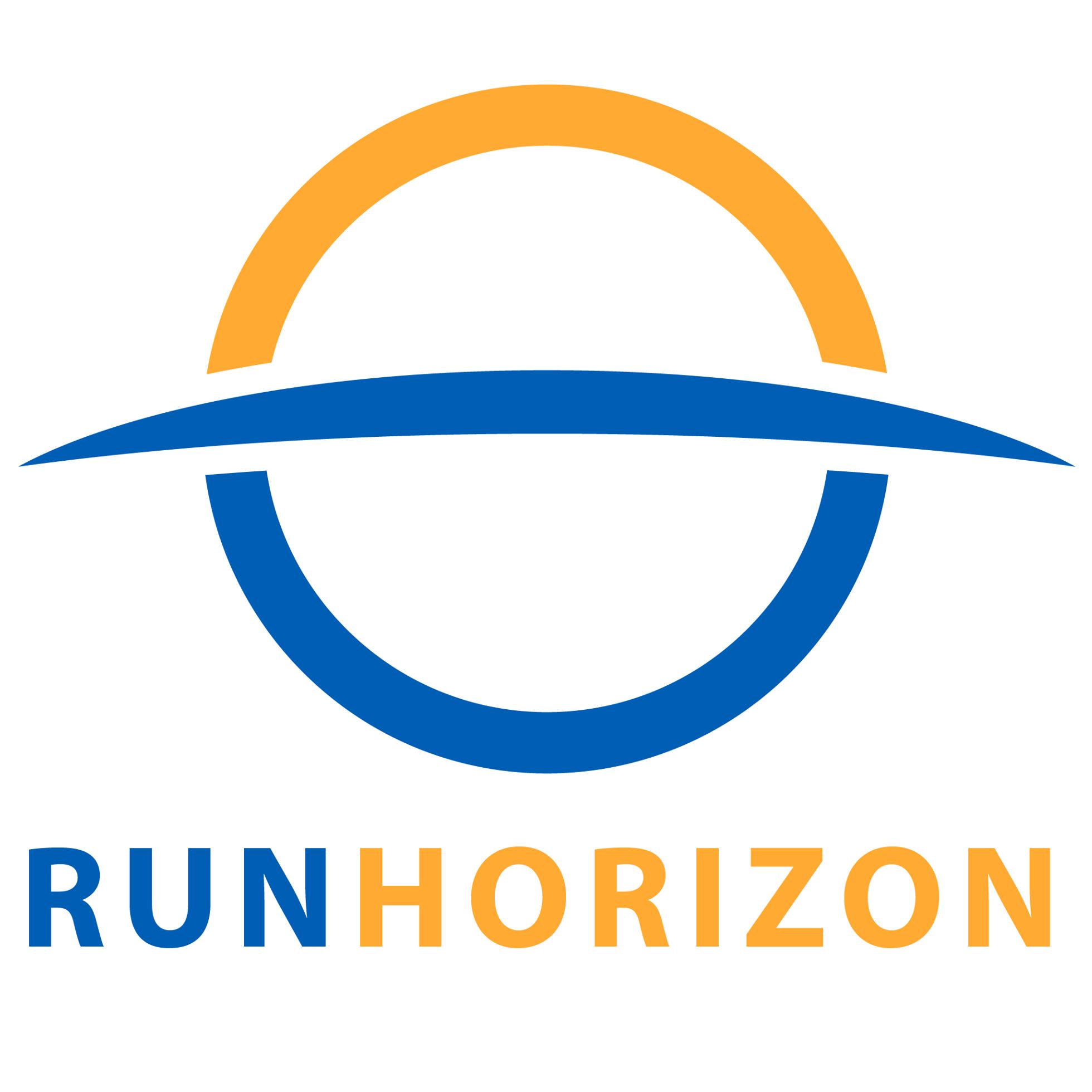 horizon race solutions logo