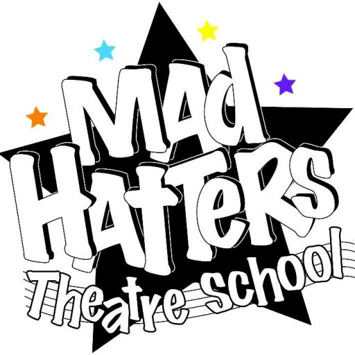 mad hatters logo