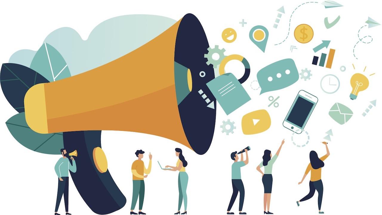 Maak een marketing campagne met je influencer