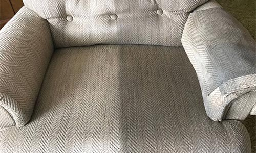 Upholstery cleaning in Essex County, MA