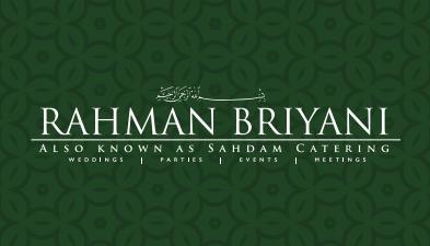 Sahdam Catering