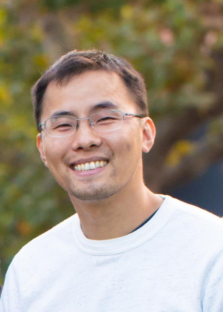 headshot of Conway Teng