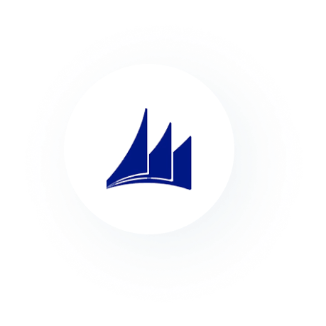 Microsoft Dynamics CRM logo icon