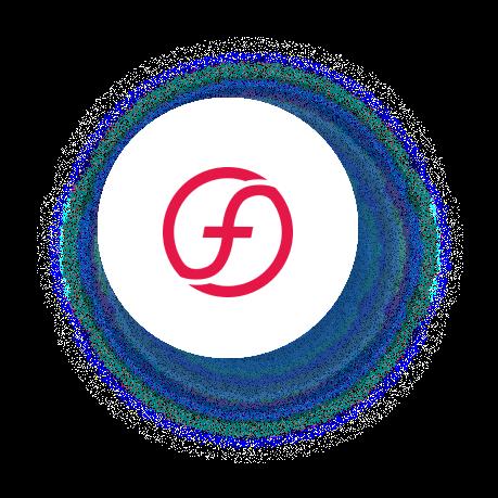FinancialForce logo icon