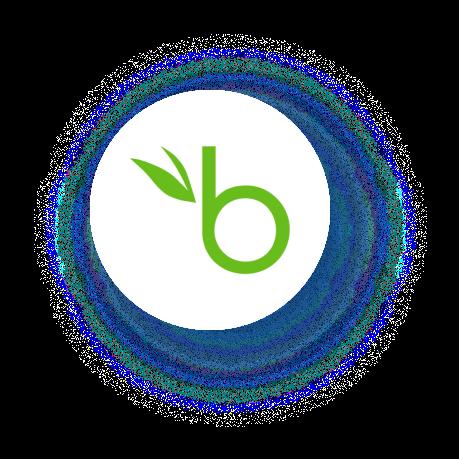 Bamboo HR logo icon