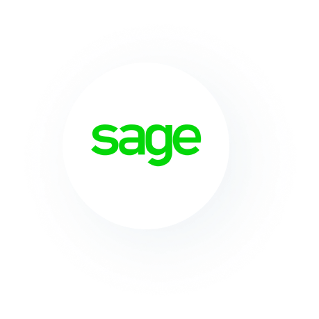 Sage Intacct logo icon