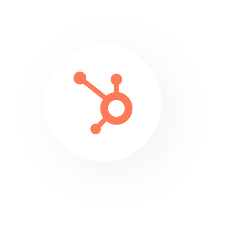 Hubspot logo icon