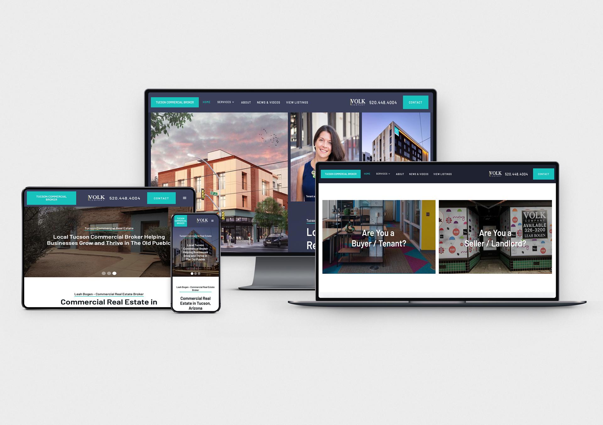 Tucson Web Design and development experts