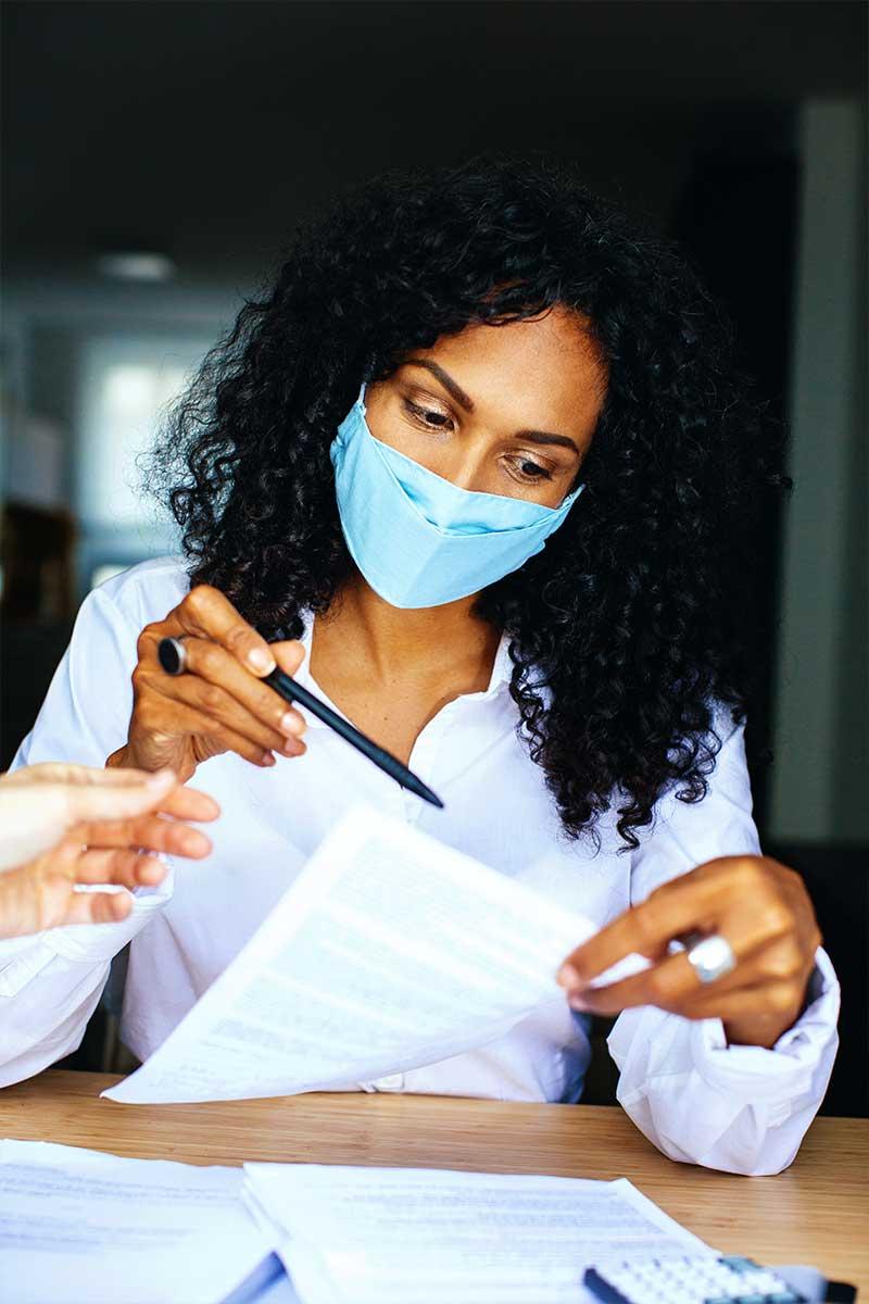Healthcare Marketing Agency Consultation