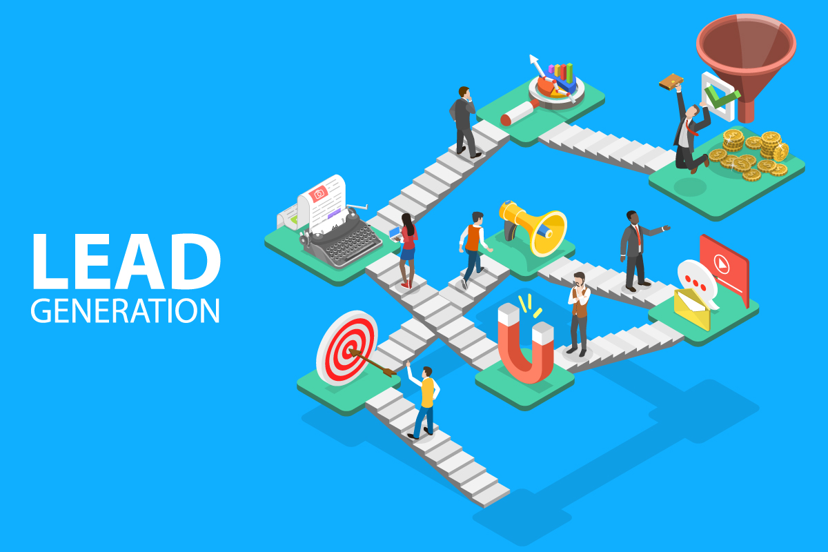 Medical Device lead generation agency