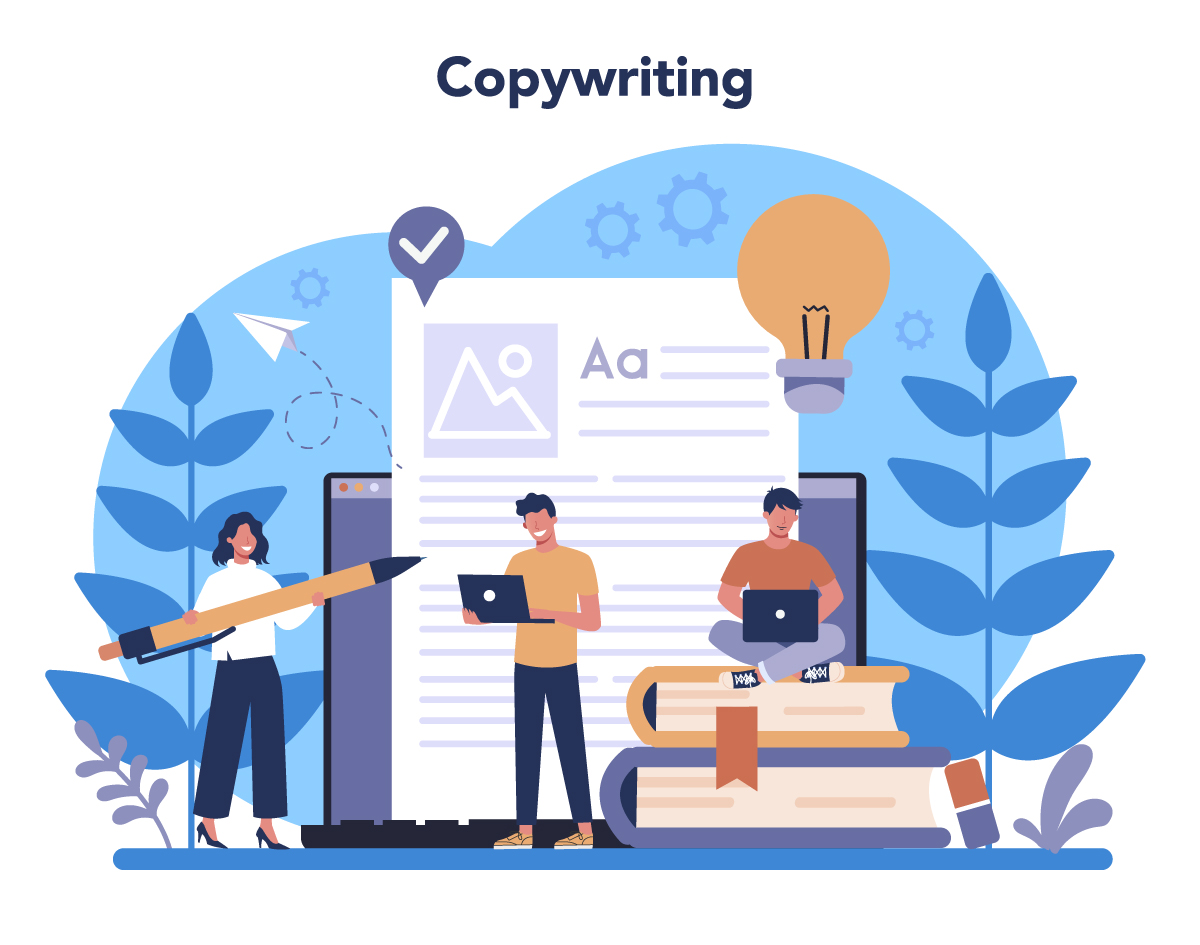 Medical Device SEO copy writing services