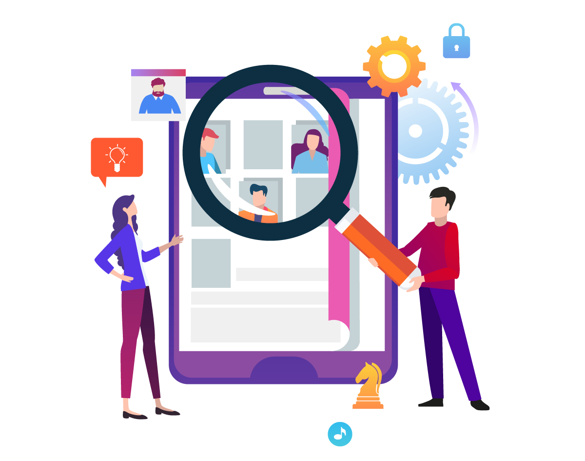 Medical Device Social Media Management Agency