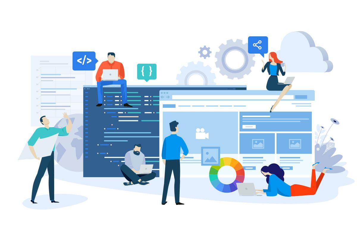 Medical Web Design & Brand Awareness