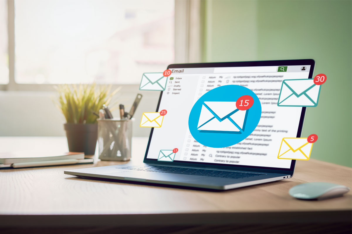 Email Outreach Sales Enablement Agency & Services