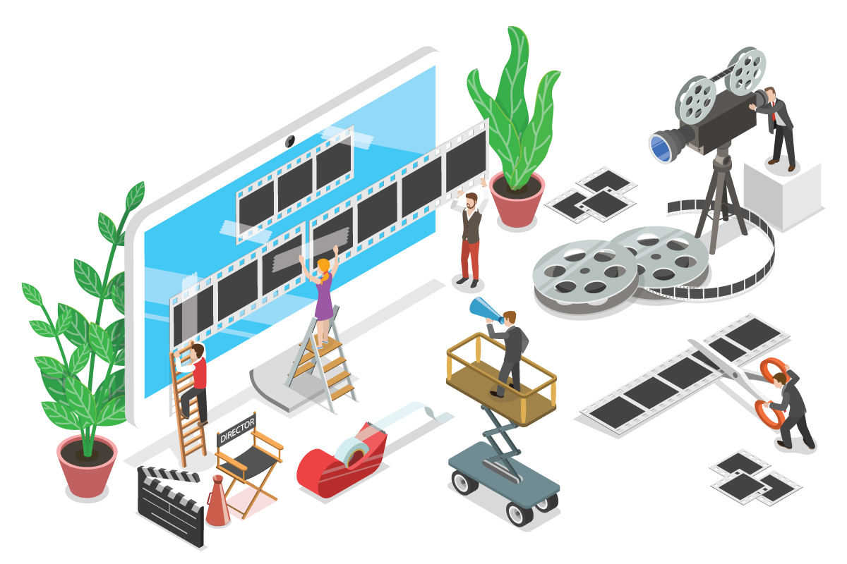 Medical Device Animation Video Prodiuction