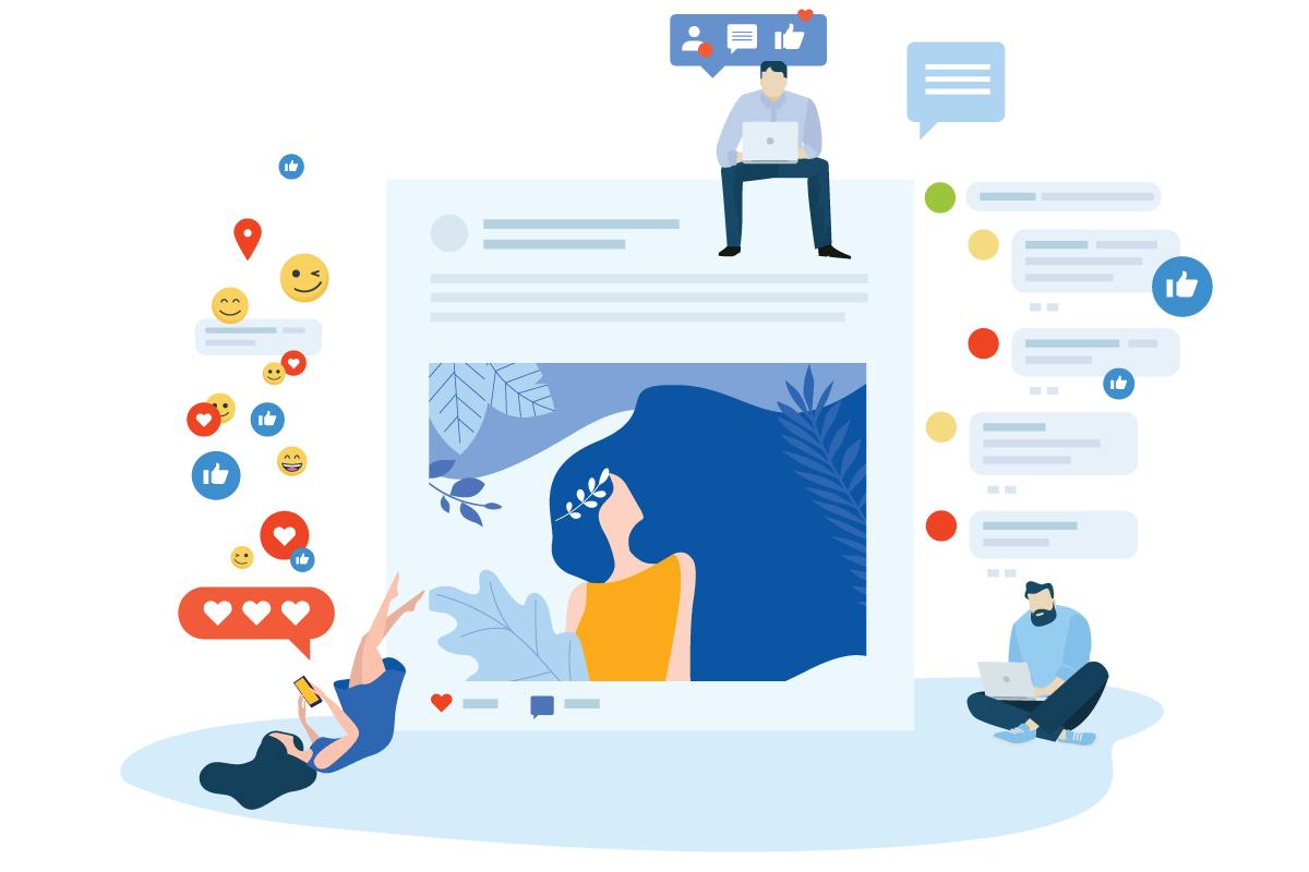 Medical Device Social Media Marketing