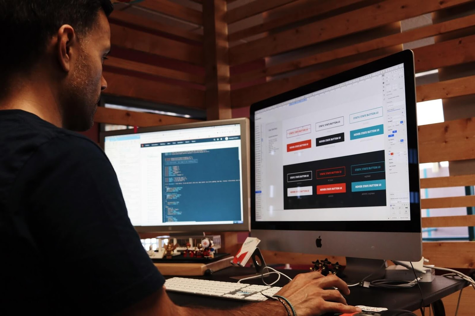 4 Decisions to Make that are Key to Your Web Design Process