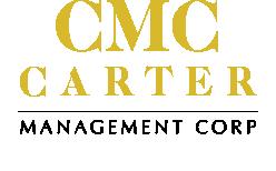 Carter Management Corp.