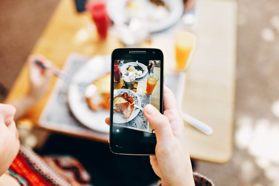 A Business's Guide to Insta-Social Success