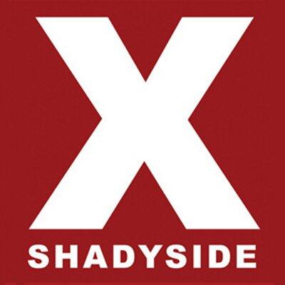 The X Shadyside Rebrand
