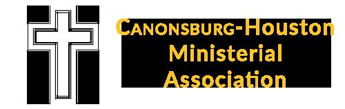 Canonsburg-Houston Ministerial Association