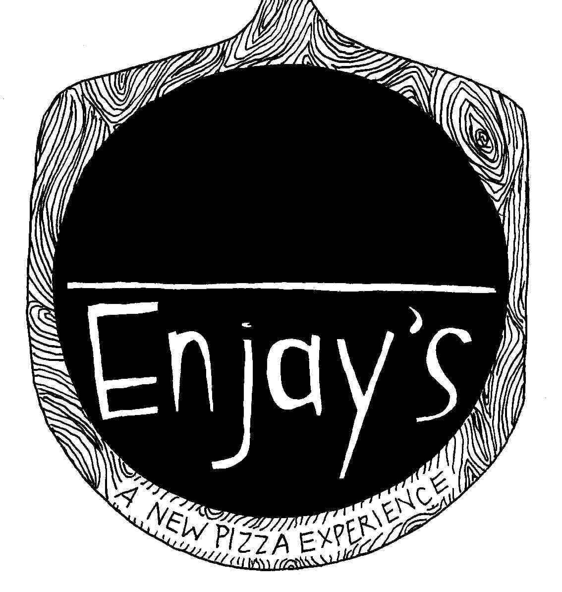 Enjay's Pizza