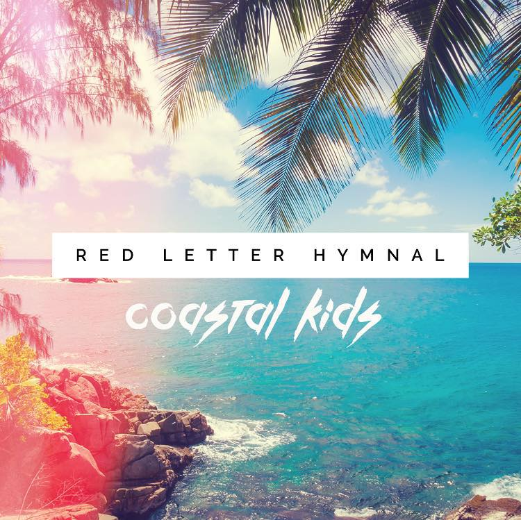 Red Letter Hymnal