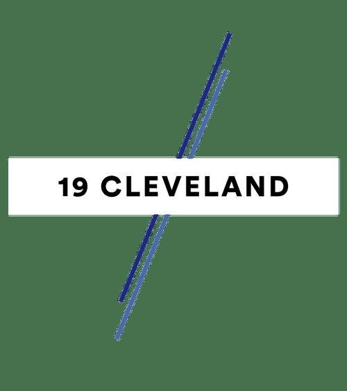 19 Cleveland
