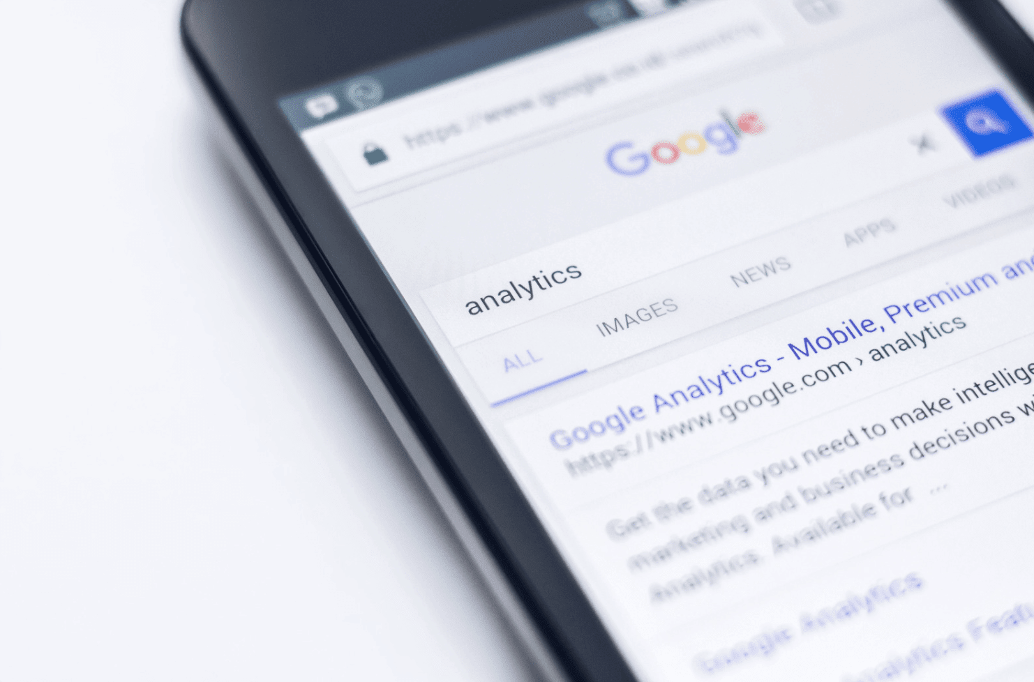 How to Write Optimized Title Tags + Meta Descriptions