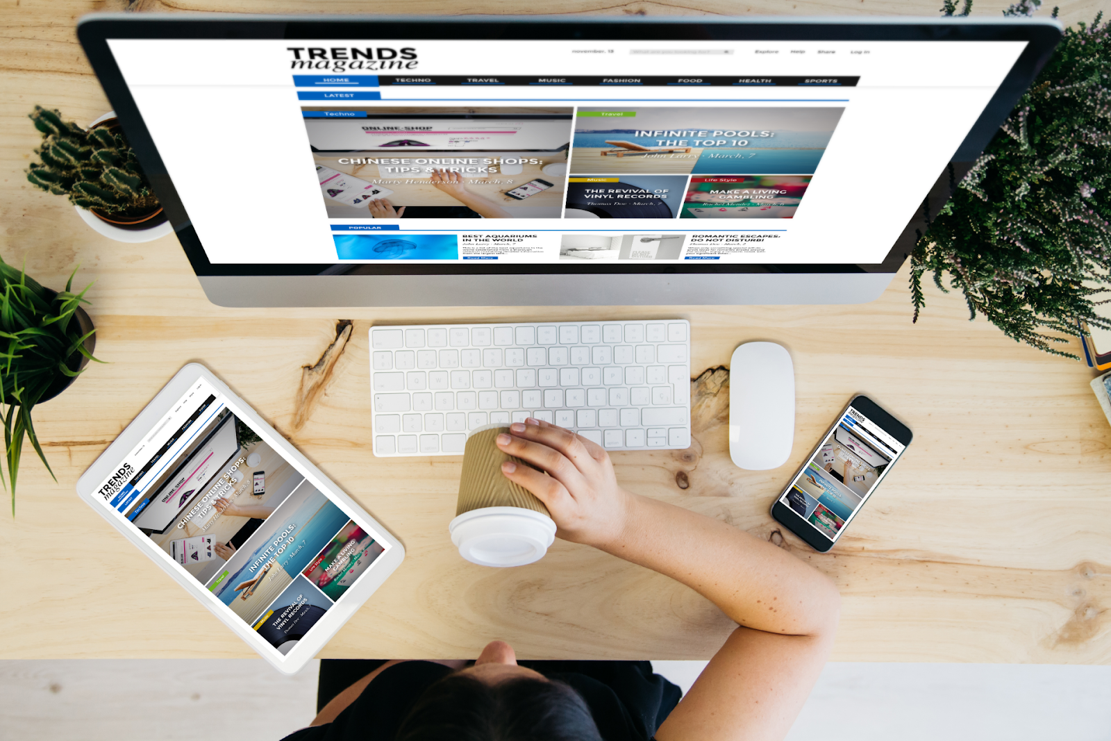 7 Signs You Need to Redesign Your Website