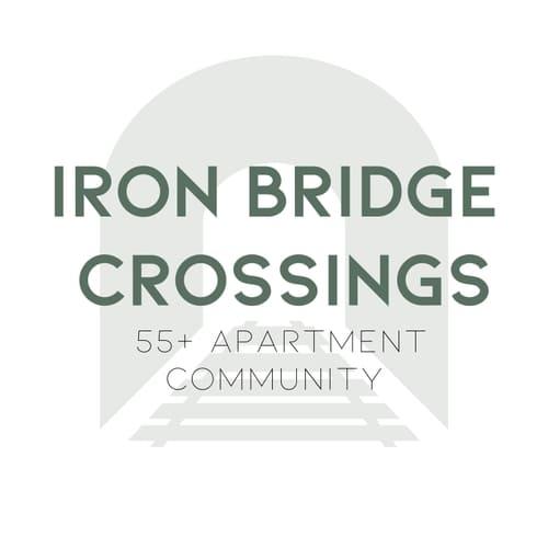 Ironbridge Crossings - Trek LP#8