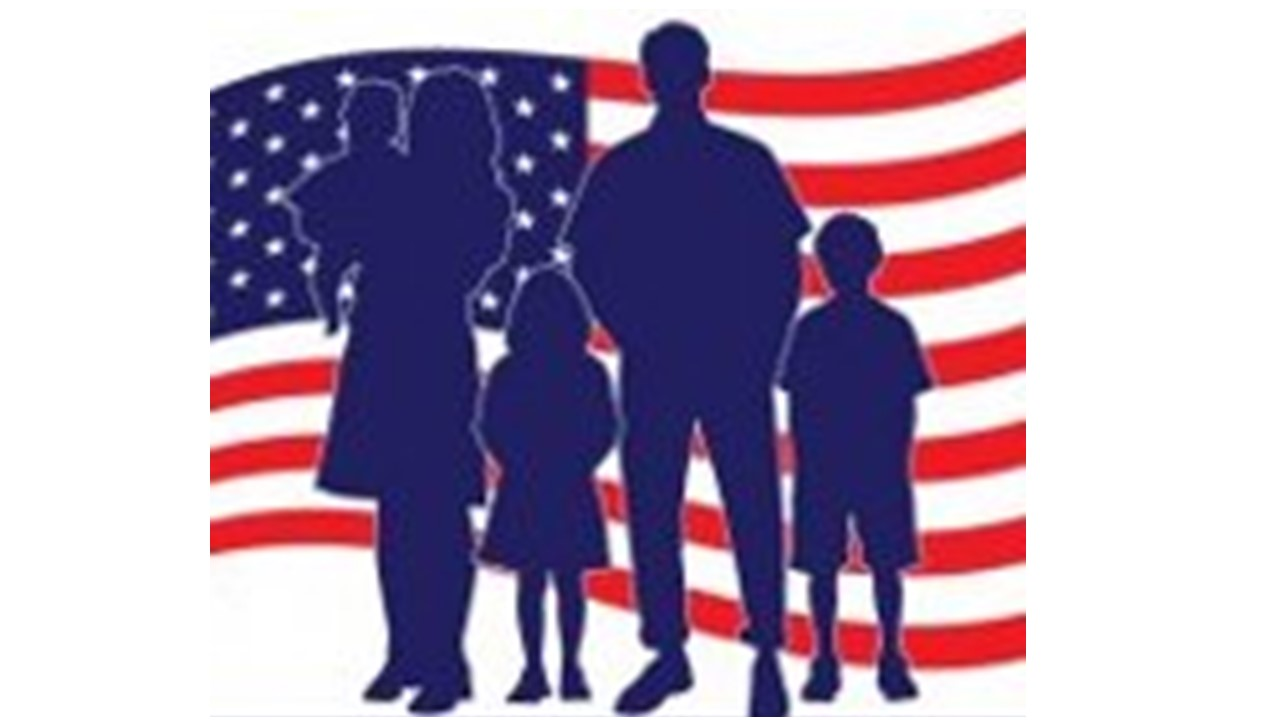Ministry to Military Families is a ministry to a community in need and a service to the nation.
