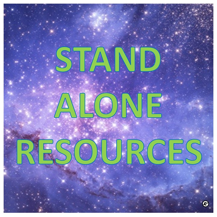 Stand-alone Resource logo