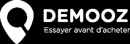 Logo Demooz