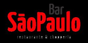 Logotipo Bar São Paulo