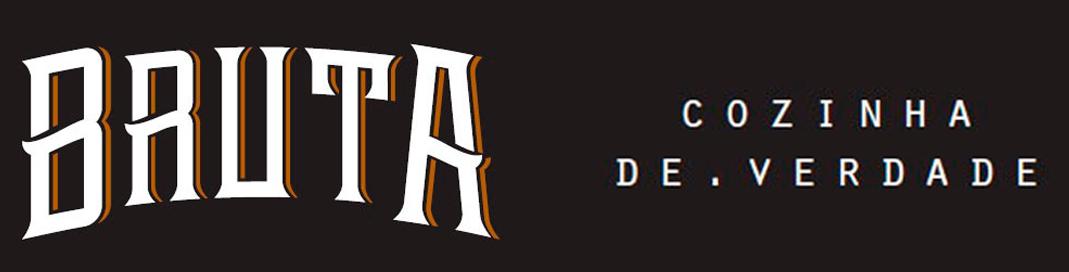 Logotipo Bruta