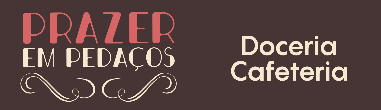 Logotipo Prazer em Pedaços