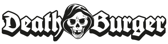 Logotipo Death Burger