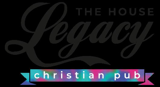 Logotipo The House Legacy