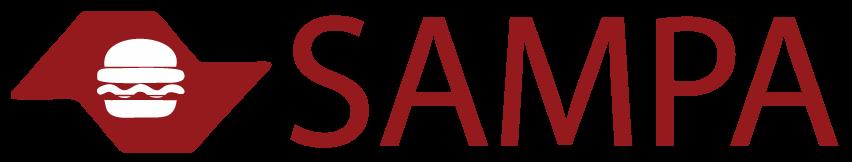 Logotipo Sampa