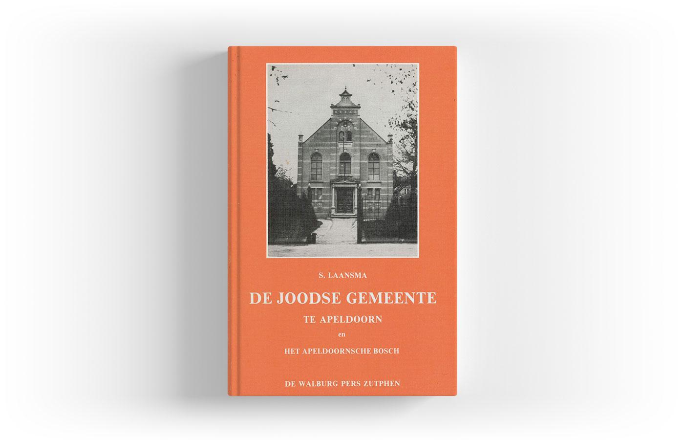 De Joodse gemeente te Apeldoorn en Het Apeldoornsche Bosch