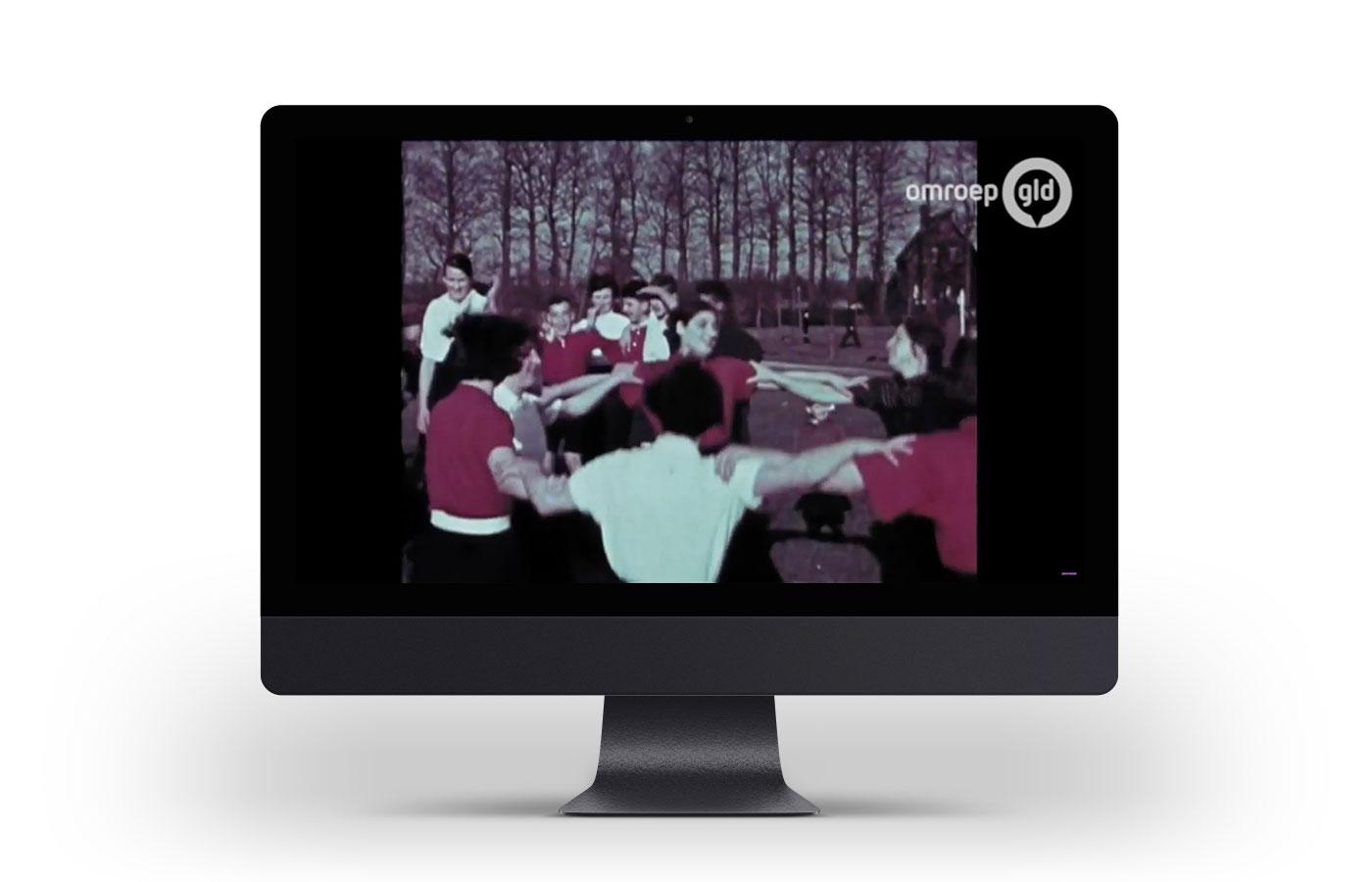 Documentaire 'Veilig in het Bosch' (2014)