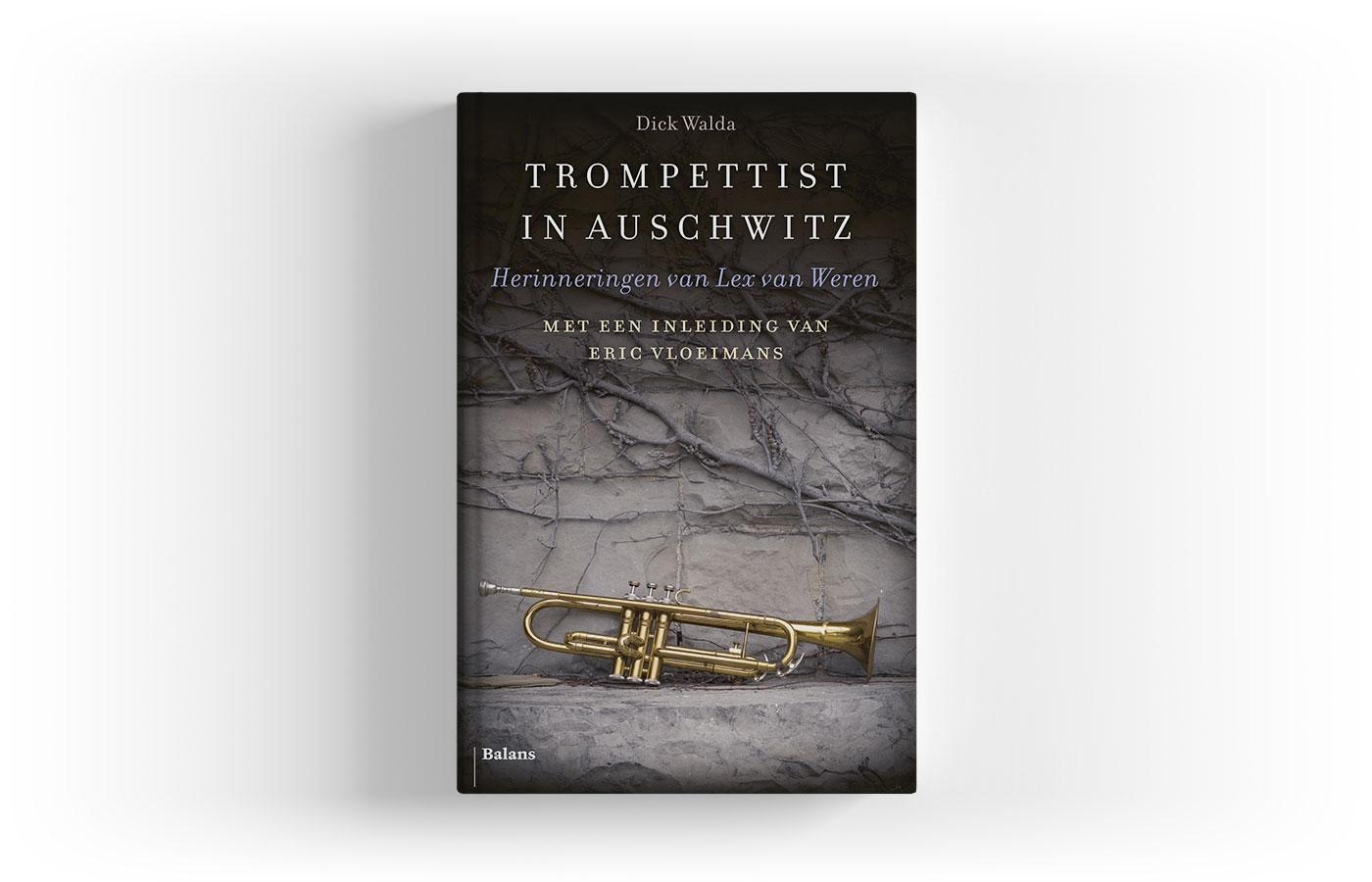 Trompettist in Auschwitz