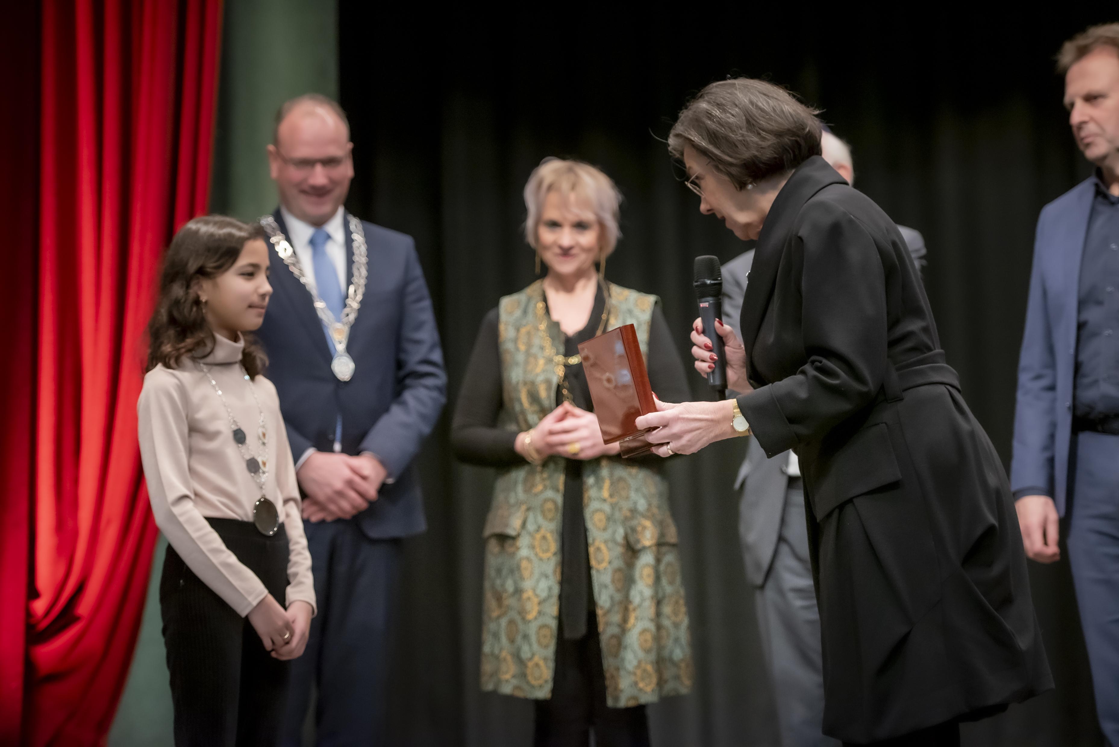 Herinneringscentrum Apeldoornsche Bosch geopend
