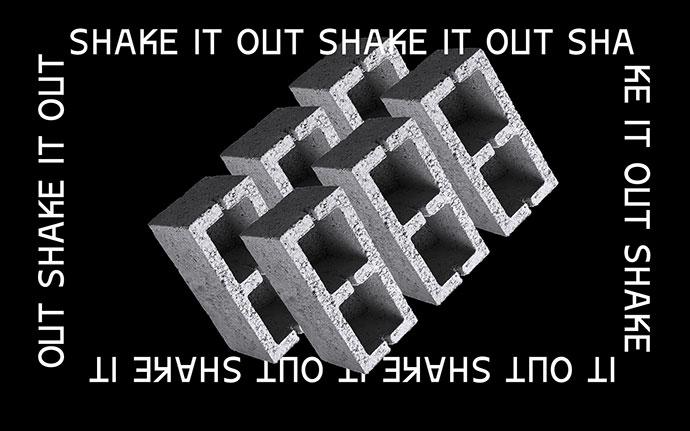 Concrete - Free Font
