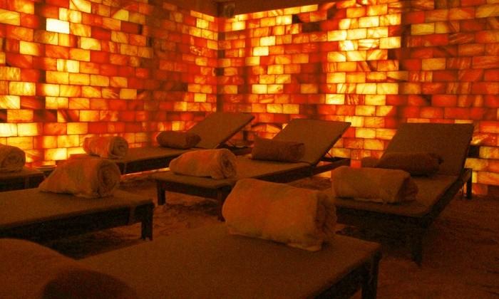 соляная комната spa