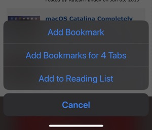 iOS-13-Add-Tabs-as-Bookmarks