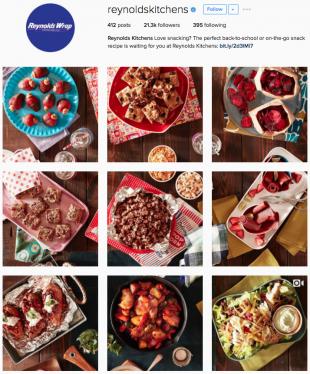 Instagram Хаки: 44 хитрости и особенности, о которых вы, вероятно, не знали | Блог Hootsuite