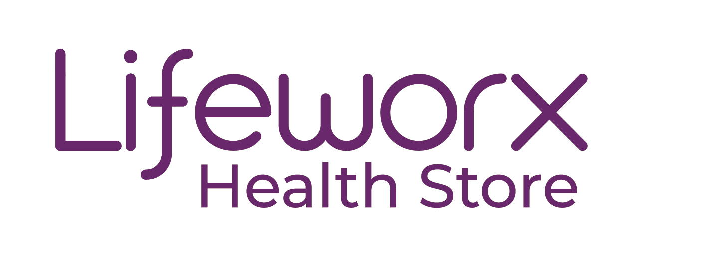 Lifeworx Logo Type