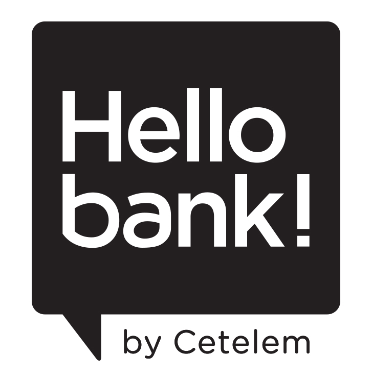 hello bank logo